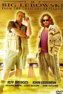 The Big Lebowski Technical Specifications