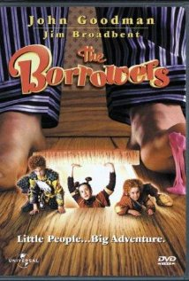 The Borrowers | ShotOnWhat?