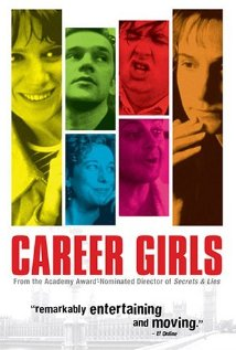 Career Girls Technical Specifications