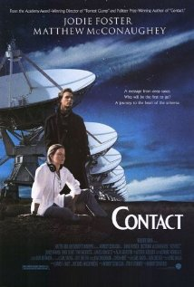Contact (1997) Technical Specifications