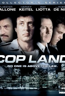 Cop Land Technical Specifications
