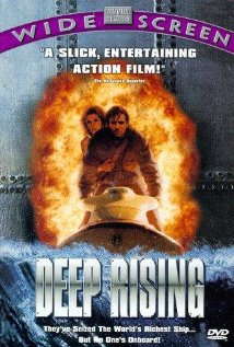 Deep Rising (1998) Technical Specifications