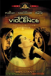 The End of Violence Technical Specifications