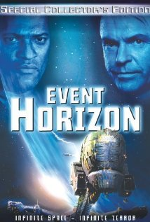 Event Horizon Technical Specifications