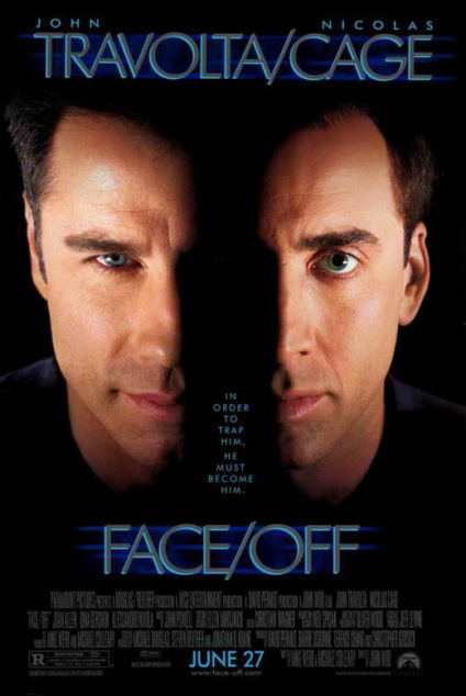 Face/Off Technical Specifications