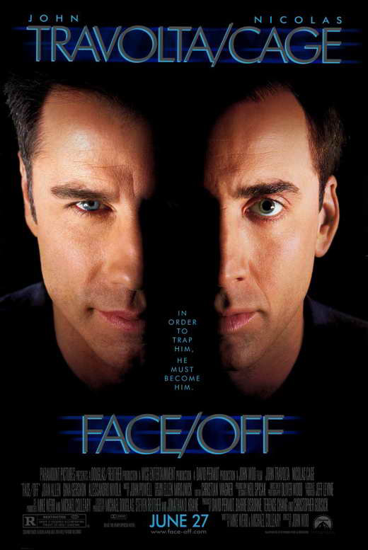 Face/Off (1997) Technical Specifications