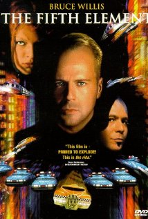 The Fifth Element (1997) Technical Specifications