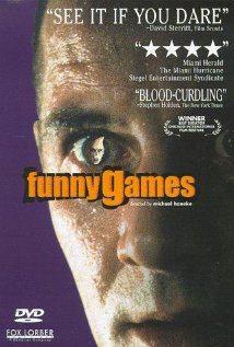 Funny Games Technical Specifications