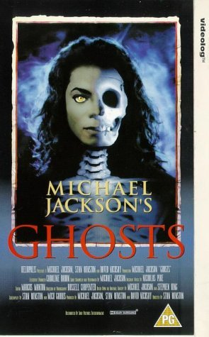 Ghosts (1997) Technical Specifications