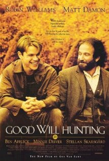 Good Will Hunting | ShotOnWhat?