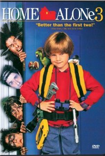 Home Alone 3 | ShotOnWhat?