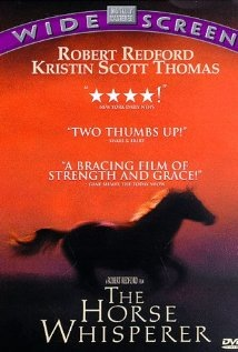 The Horse Whisperer Technical Specifications
