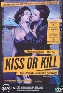 Kiss or Kill Technical Specifications