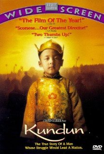 Kundun (1997) Technical Specifications