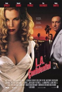 L.A. Confidential Technical Specifications
