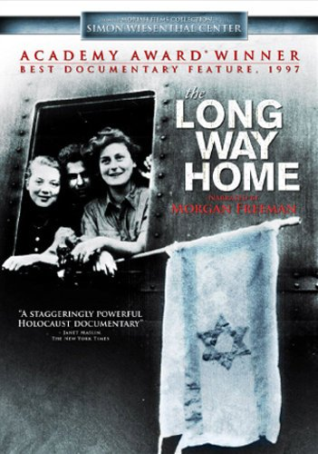 The Long Way Home Technical Specifications