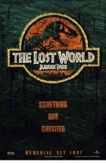 The Lost World: Jurassic Park | ShotOnWhat?