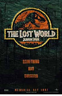 The Lost World: Jurassic Park (1997) Technical Specifications