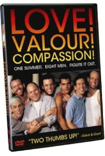 Love! Valour! Compassion! Technical Specifications
