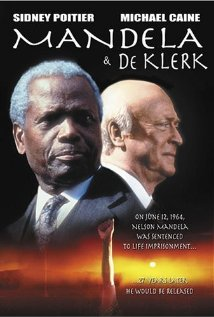 Mandela and de Klerk | ShotOnWhat?
