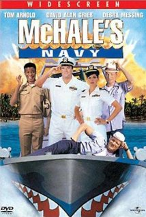 McHale's Navy | ShotOnWhat?