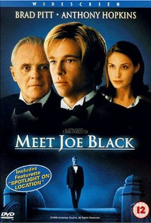 Meet Joe Black | ShotOnWhat?