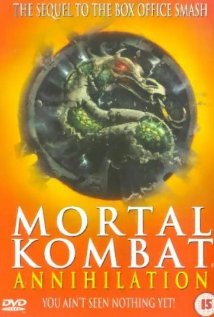 Mortal Kombat: Annihilation | ShotOnWhat?