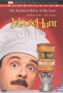 Mousehunt | ShotOnWhat?