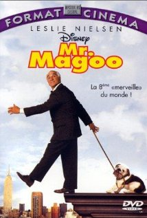 Mr. Magoo | ShotOnWhat?