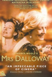 Mrs Dalloway Technical Specifications