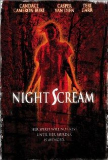 NightScream Technical Specifications