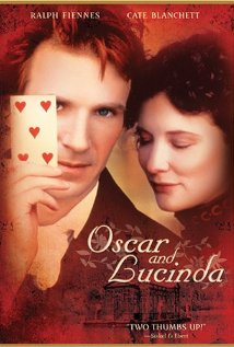 Oscar and Lucinda | ShotOnWhat?