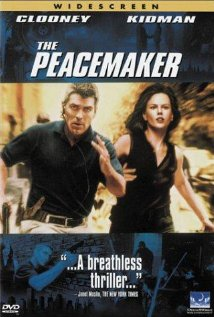 The Peacemaker Technical Specifications