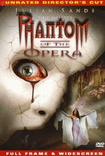 The Phantom of the Opera Technical Specifications