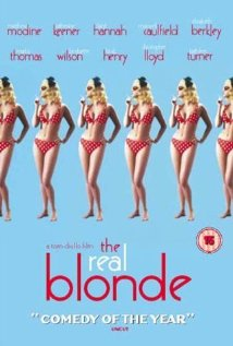 The Real Blonde Technical Specifications