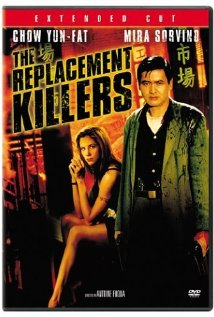 The Replacement Killers Technical Specifications