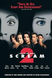 Scream 2 | ShotOnWhat?