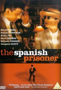 The Spanish Prisoner | ShotOnWhat?