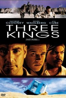 Three Kings | ShotOnWhat?