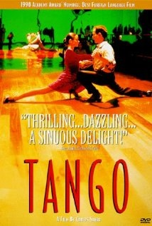 Tango Technical Specifications