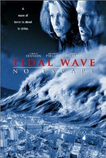 Tidal Wave: No Escape Technical Specifications