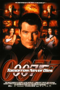 Tomorrow Never Dies (1997) Technical Specifications