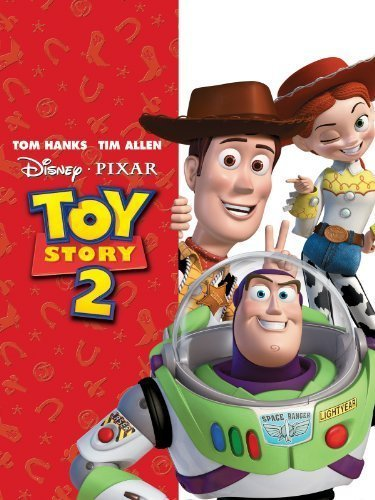 Toy Story 2 | ShotOnWhat?