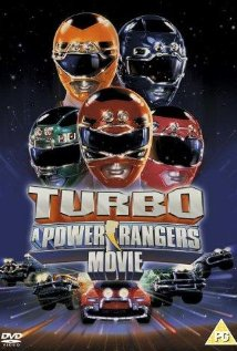 Turbo: A Power Rangers Movie | ShotOnWhat?