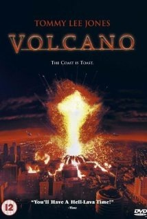 Volcano Technical Specifications