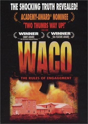 Waco: The Rules of Engagement | ShotOnWhat?