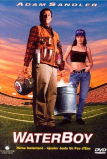 The Waterboy | ShotOnWhat?