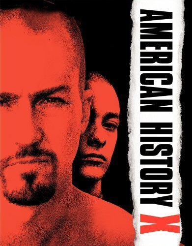 American History X Technical Specifications