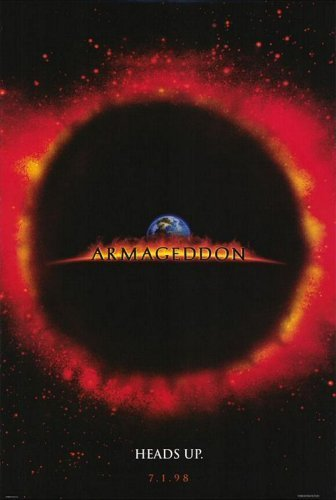 Armageddon (1998) Technical Specifications