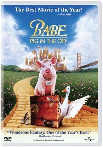 Babe: Pig in the City Technical Specifications